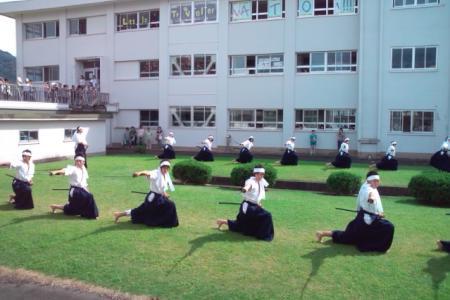 剣舞委員会